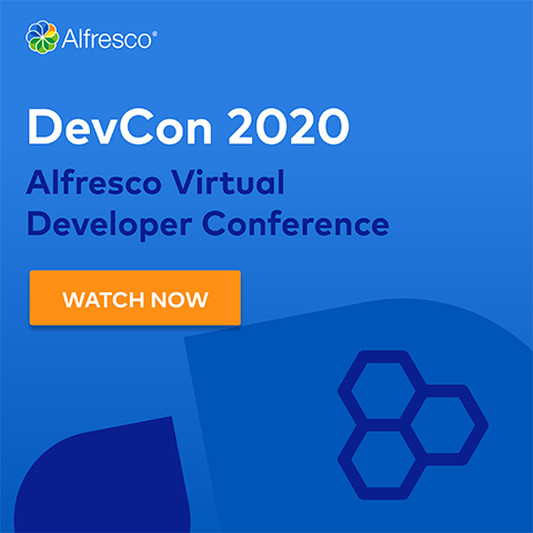 DevCon 2020  On Demand Recording