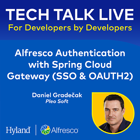 March 2021 Tech Talk Live