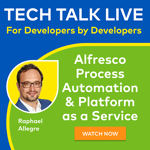 November 2020 Tech Talk Live on demand