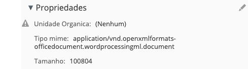 MymeType error alfresco transform microsoft office