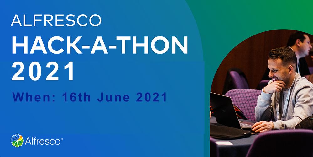 Alfresco Hackathon 2021