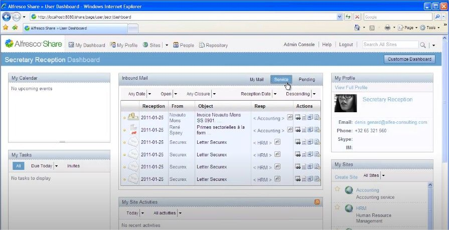 Correspondence Management for Alfresco - YouTube - Google Chrome.jpg